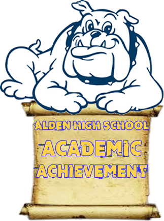 Alden HS Academic Achievement Lists for MP3