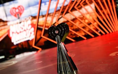 2016 iHeartRadio Music Awards