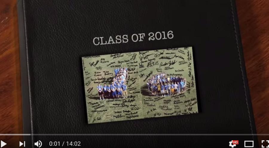 Class+of+2016+Slideshow