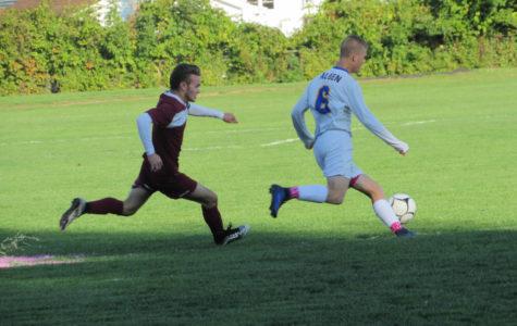 Boys Varsity Soccer Defeats Tonawanda in a Rematch 4-2!!!