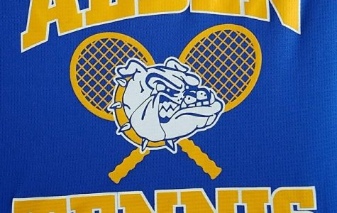 """Boys Tennis """"Acing"""" the Competition"""