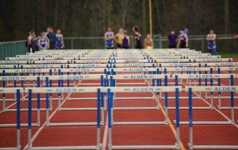 Track and Field West Seneca Invitational
