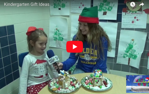 Kindergarten Gift Ideas