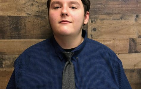 Alex Rozbicki – Social Media Manager