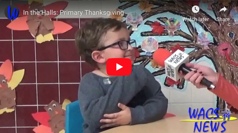 VIDEO%3A+In+the+Halls%3A+Primary+School+Thanksgiving