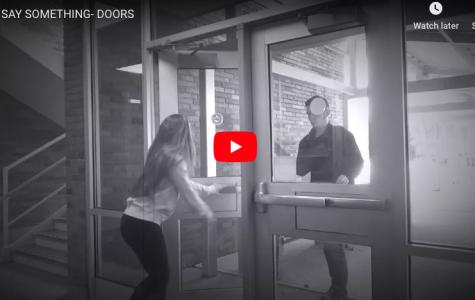VIDEO: See Something…Say Something: Doors