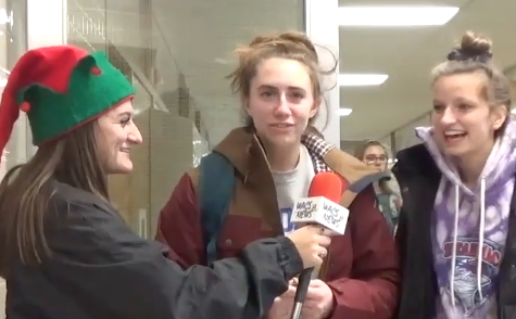 In the Halls: 12 Days of Christmas