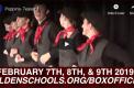 TEASER: Alden HS Presents Mary Poppins