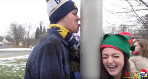 VIDEO: Mr. Eggink's Holiday Tips 2018