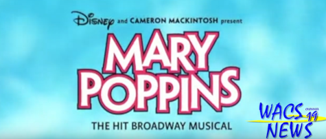 VIDEO: 'Mary Poppins' Update