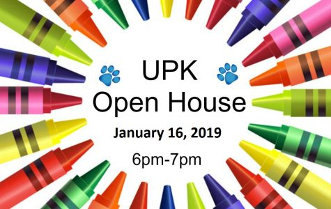 Universal Pre-K Applications Are Being Accepted For The 2019-2020 School Year