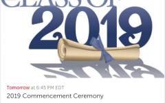 LIVE: 2019 Commencement Ceremony 6/28/19