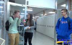 In The Halls: DUH!