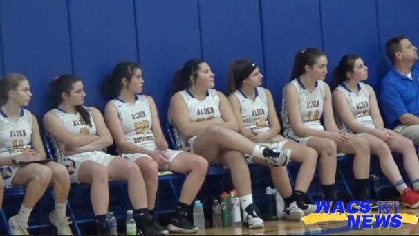 Girls Basketball: Tournament Recap