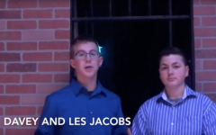 Meet the Newsies: Davey and Les Jacobs (Ep. 2)
