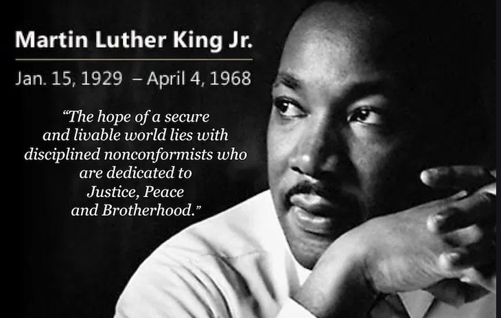 Remembering+Dr.+Martin+Luther+King+Jr.%27s+Impact+on+the+World