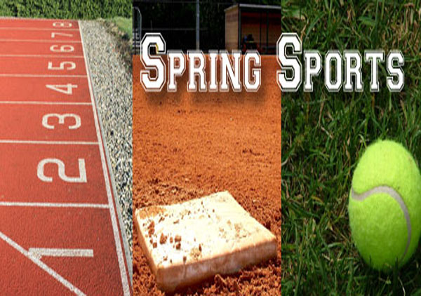 How to Sign Up for Spring Sports