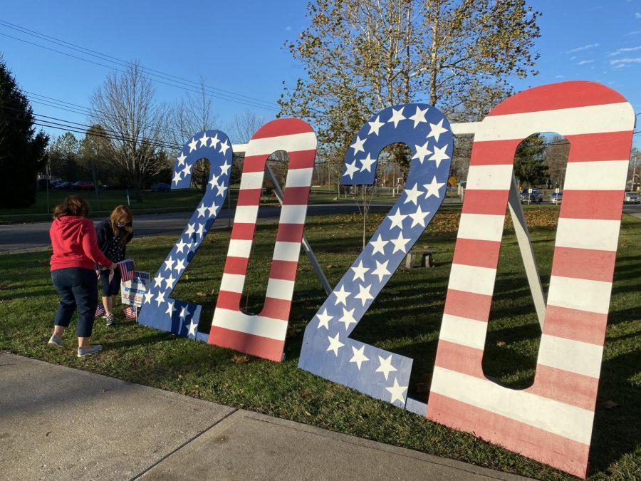 Gallery: Alden High School Celebrates Local Veterans