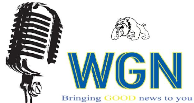 WGN Podcast Ep. 1 ft. Mr. Casillo