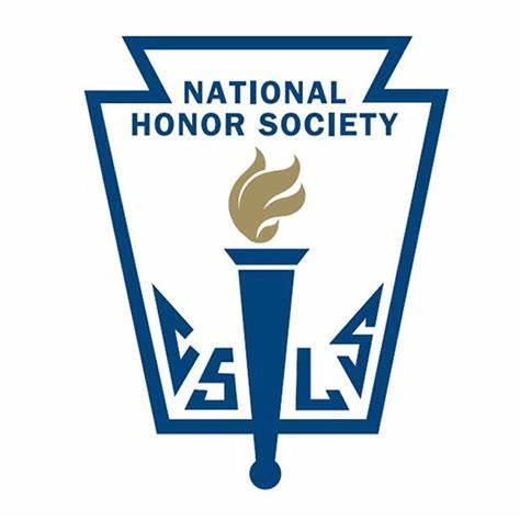 WACS Congratulates NHS Inductees