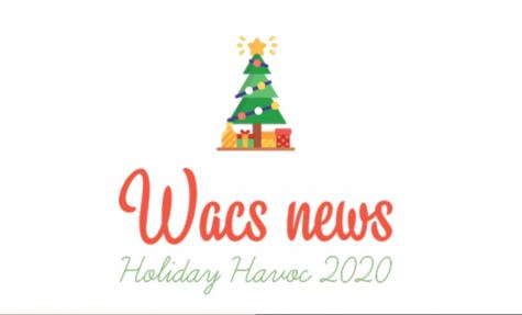 Holiday Havoc Challenge: December 17th
