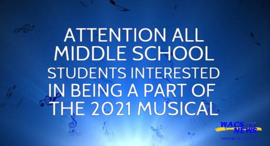 Middle School Musical Interest Survey!