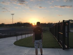 'Runner': A Documentary on Section VI Runner of the Year Kyle Urban