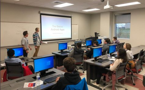 WNYIT Virtual STEM Conference this May