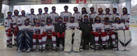 Looking back on a great hockey season.