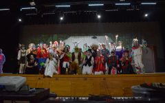 A Look Behind the Scenes of 'Shrek the Musical'