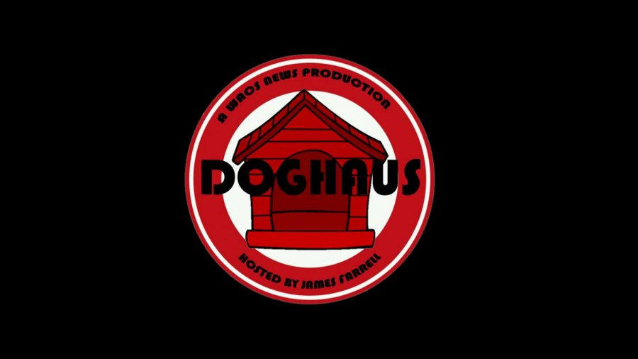 Introducing Doghaus: Aldens Newest Podcast