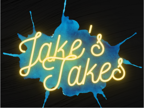 Introducing Jakes Takes: A New Podcast from WACS News